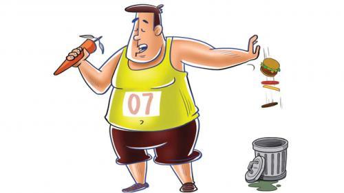 is obesity a disease?