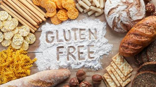54 foods you can eat for a gluten-free diet