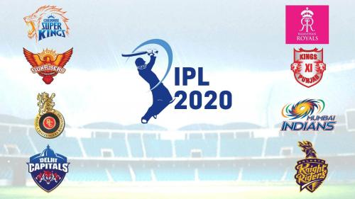vivo ipl 2020 schedule: team squads, match schedules, dates, time, venue and ticket