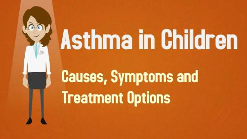 strong family support may improve asthma outcomes for children