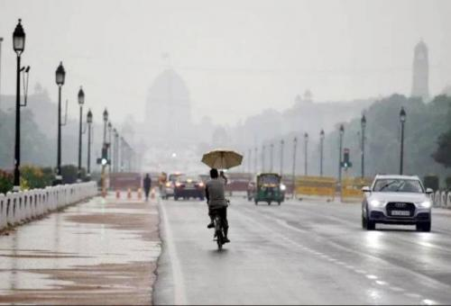 दिल्ली की ठंड ने 119 साल का रिकॉर्ड तोड़ा