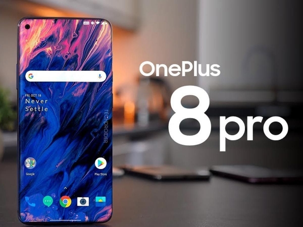 one plus 8 and 8 pro