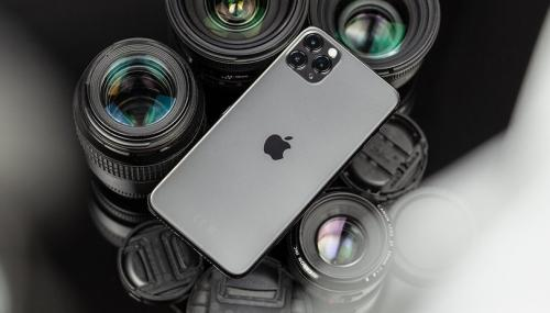 Apple iPhone Camera Lens | List of Top 10 Mobile Camera Lens
