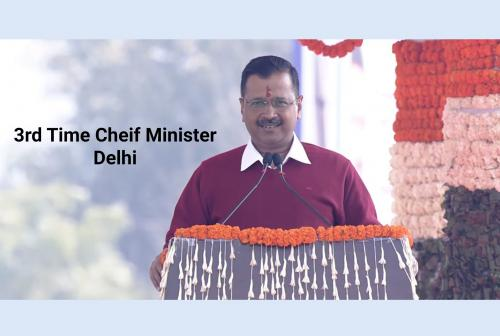 Delhi Cabinet Ministers 2020: List of All Ministers in Arvind Kejriwal government