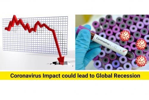 मूडीज एनालिटिक्स का कोरोना वायरस को लेकर हुआ बड़ा खुलासा