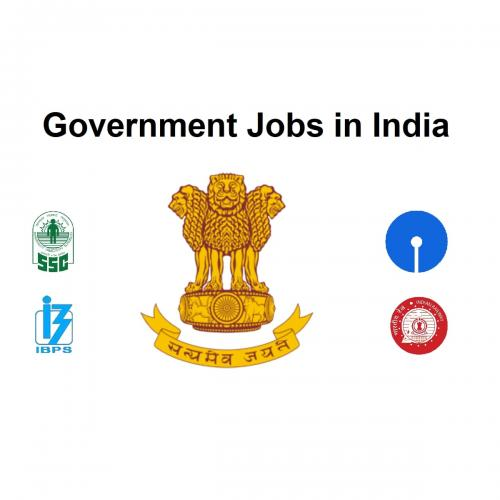 Upcoming Govt Jobs : List Of Upcoming Central Govt Jobs