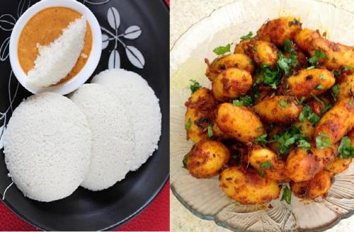 Try these simple dishes using ingredients found at home