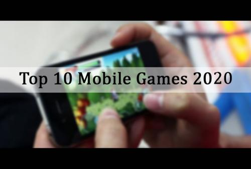List Of Best Android Games : Top 10 Best Offline Android Games