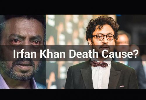 Actor Irrfan Khan dies at 53 in Mumbai