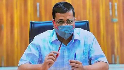 Those cured, please donate - urges Delhi CM Kejriwal as Plasma therapy on COVID patients showing positive results