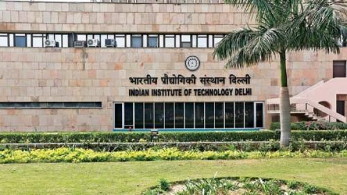आईआईटी दिल्ली की पहल - 'शुद्ध सेतु' नाम की सेनिटाइजेशन टनल