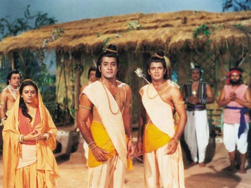 क्या आप जानते है रामानंद सागर की रामायण के राम, सीता और रावण चरित्र के बारें में