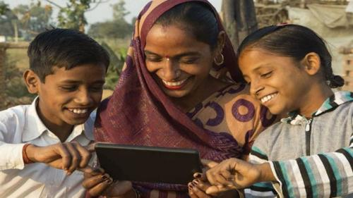 More rural internet users than urban, IAMAI Reports
