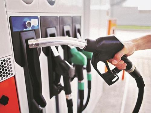 Hike on Excise duty: Petrol price by Rs. 10, Diesel by Rs 13