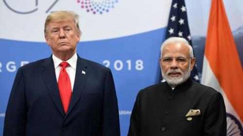"The real reason why Trump Unfollowed ""Good Friend"" PM Modi on Twitter"