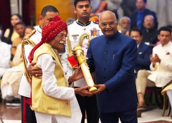 MDH Owner Dharampal Gulati