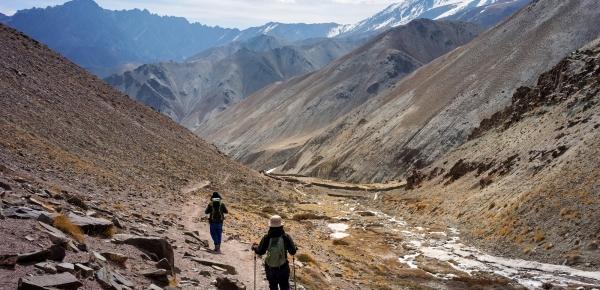 Ladakh – Markha Valley Trek