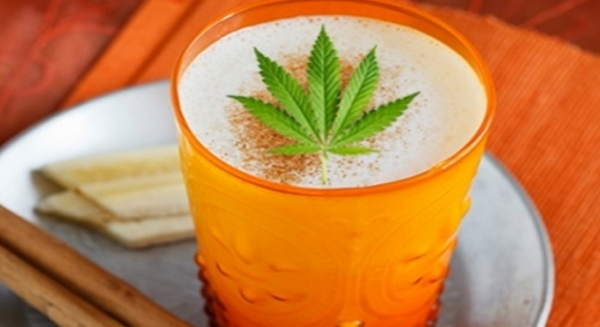 Bhang Recipes That You Should Definitely Try Out This Holi