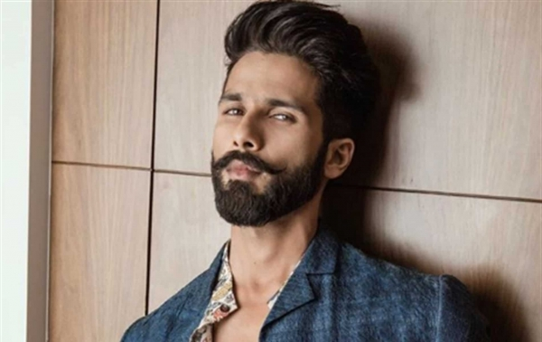 shahid kapoor is all set for OTT debut in 2021