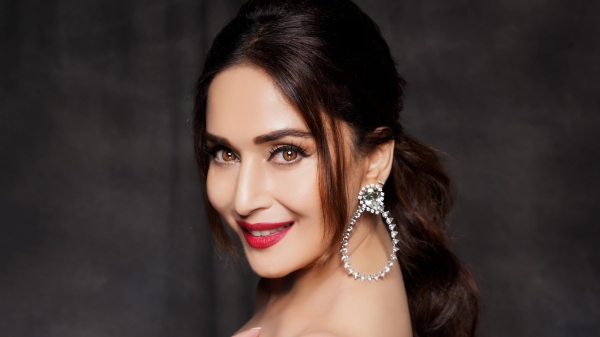 madhuri dixit is all set for OTT debut in 2021