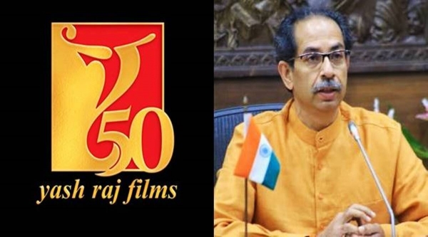 yash raj films requests maharshtra chief minister to help them vaccinate 30000 workers