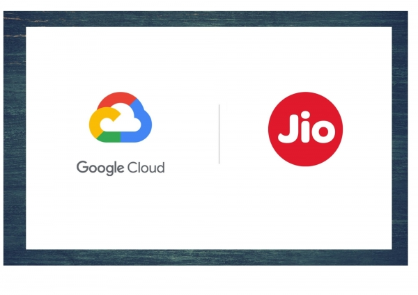 Google and jio 5g are both working together in the direction of amplifying 5g plans in the future Jio set up a 10-year coalition with Microsoft in 2019