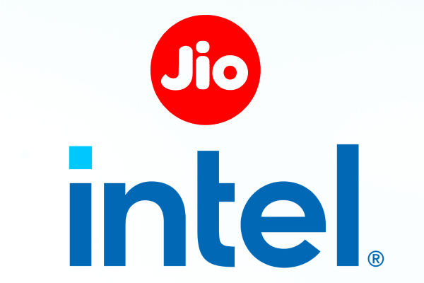 Reliance digital / Reliance jio and Intel both are working side by side on developing 5G Technology. With Jio 5G, Jio fiber experiance and Intel all focusing on 5G