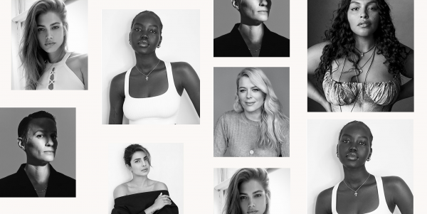 Lingerie giant, Victoria's Secret, invites onboard seven ladies achievers including Priyanka Chopra  to patch up itself and spotlight on a more comprehensive mission.