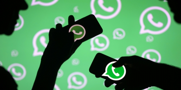 multiple gadget feature on whatsapp finally: some limitations in the new update checkout for more info