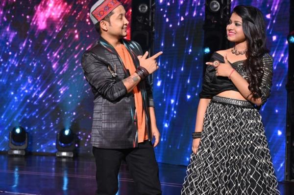 Pawandeep and Arunita_ADM