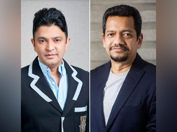 Bhushan Kumar's T-Series and Reliance Entertainment